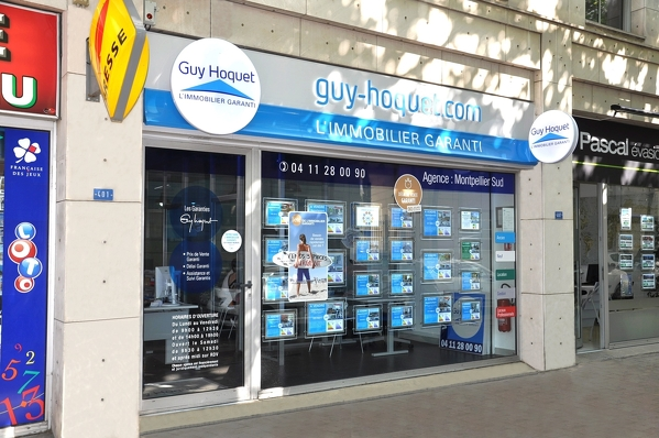 Guy hoquet l 39 immobilier guy hoquet montpellier for Agence immobiliere guy hoquet